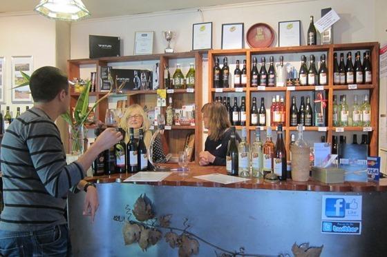 McLaren Wineries 09