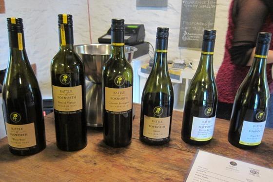 McLaren Wineries 12