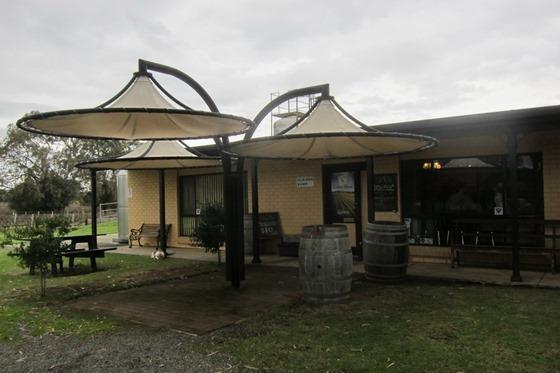 McLaren Wineries 14