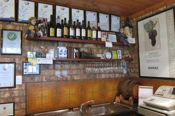 McLaren Wineries 15