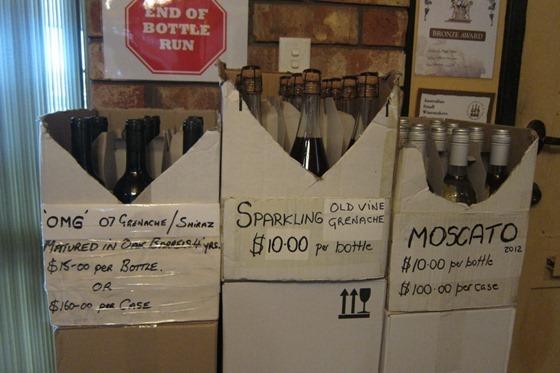 McLaren Wineries 16