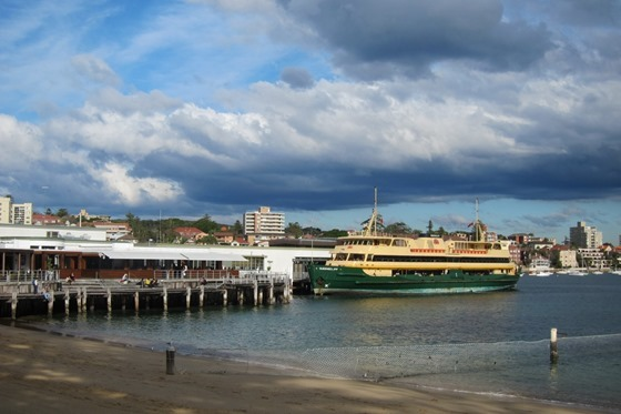 Sydney 01