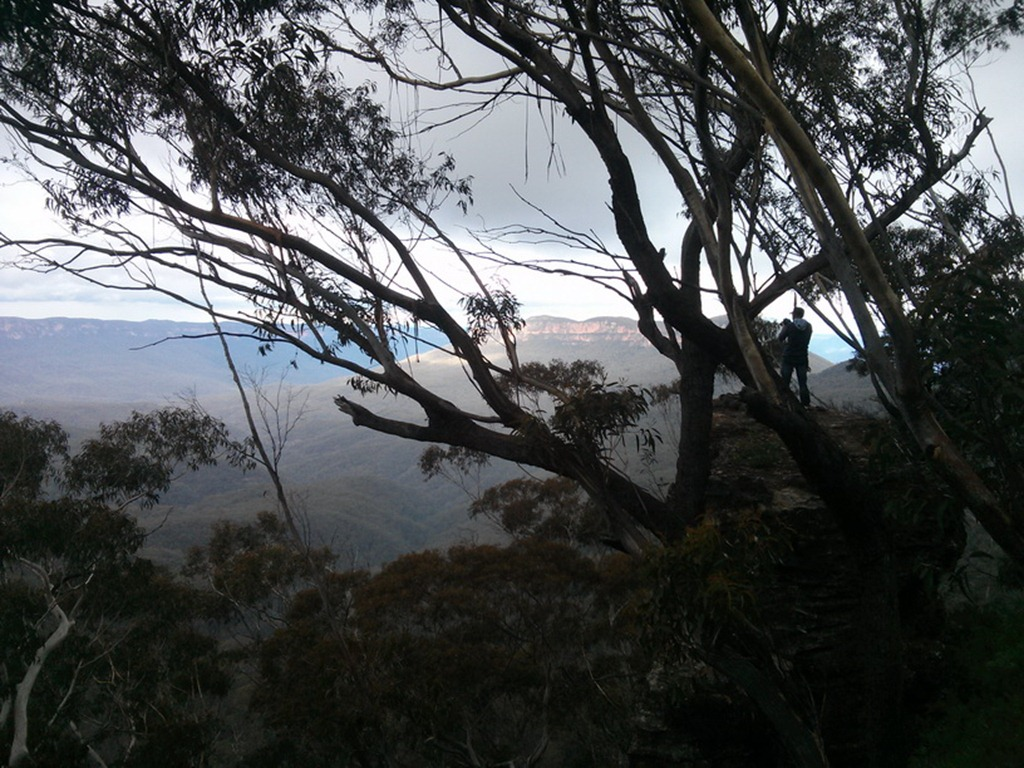 Sydney - Blue Mountains 011