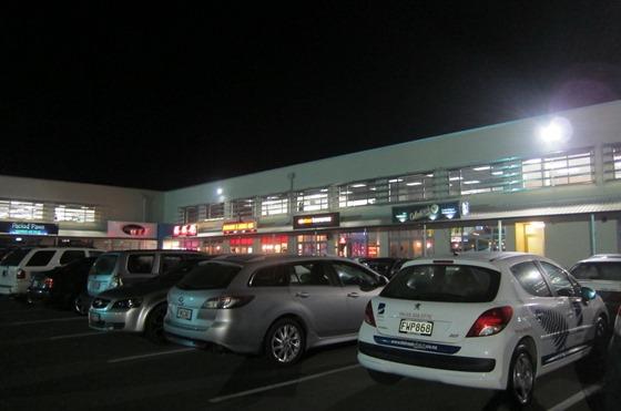 Christchurch 38
