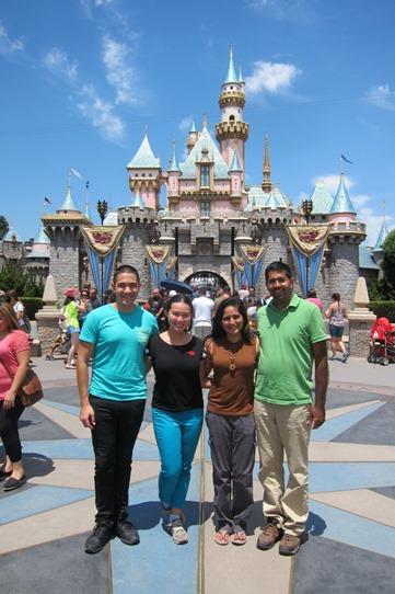 Disneyland 001