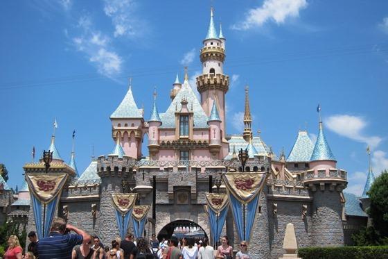 Disneyland 005