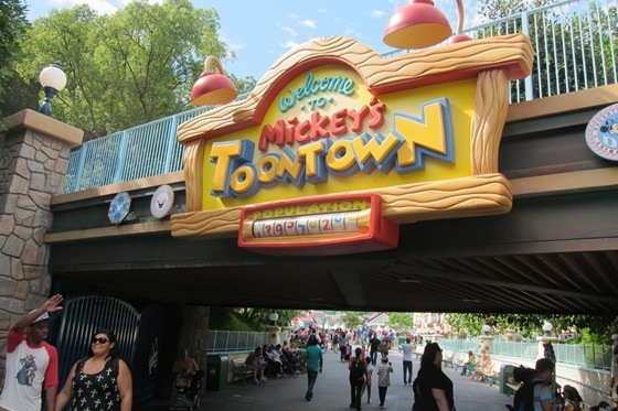 Disneyland 049