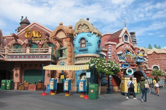 Disneyland 050