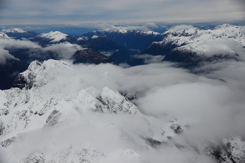 Milford Sound 08