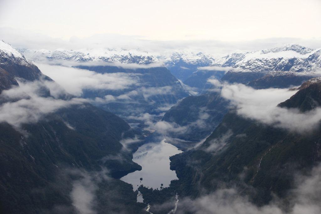 Milford Sound 09
