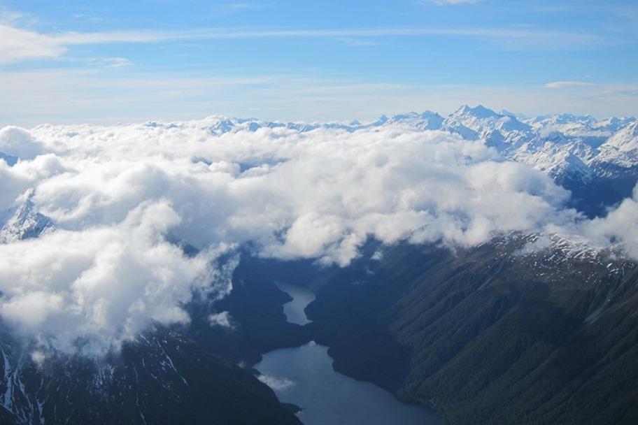 Milford Sound 31