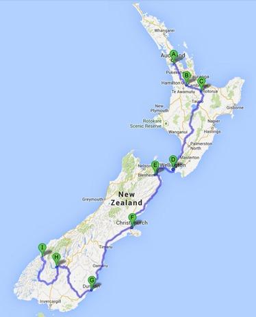NZ Driving 001