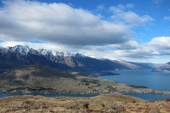 Queenstown Hill 08