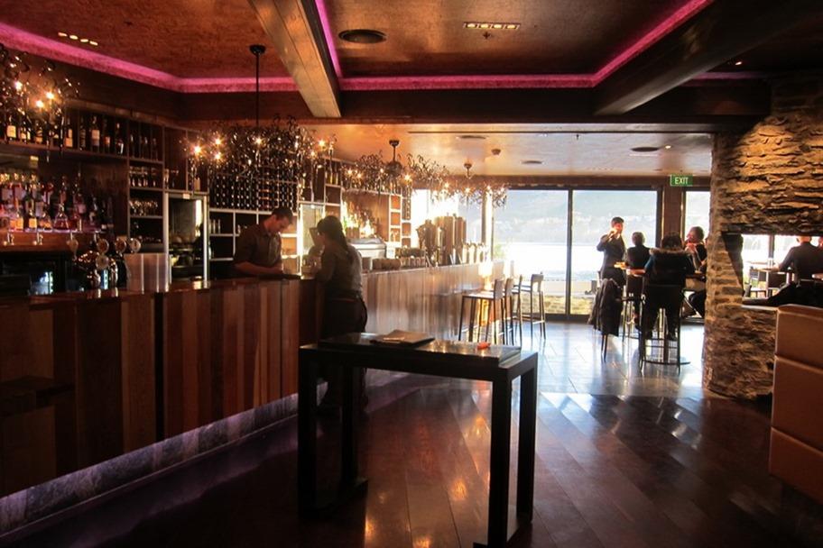 Queenstown Hilton 20