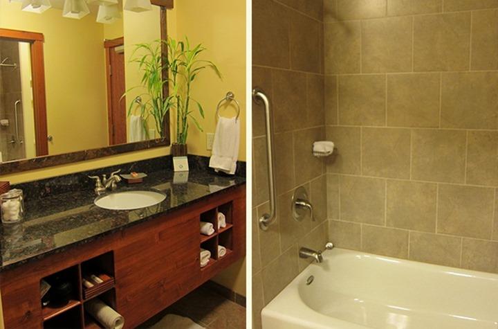 Cody Bathroom