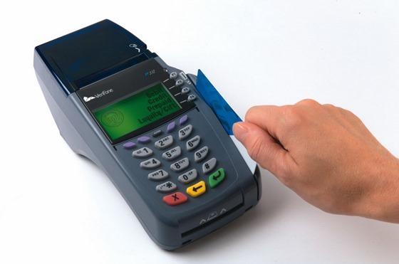 Merchant Fees