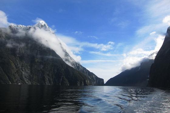 Milford Sound 23