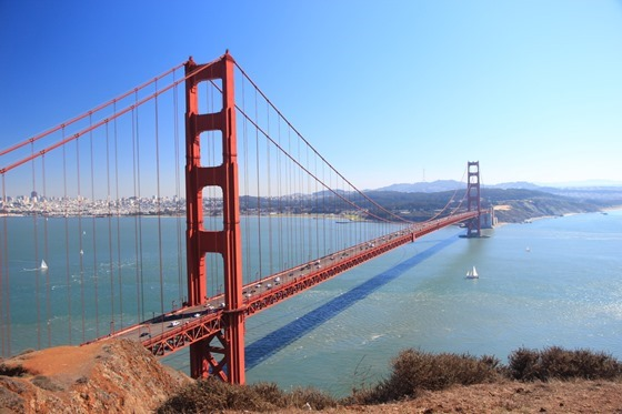 Golden Gate 05