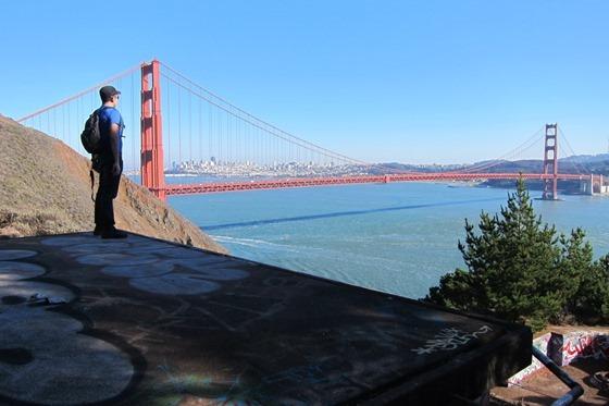 Golden Gate 13