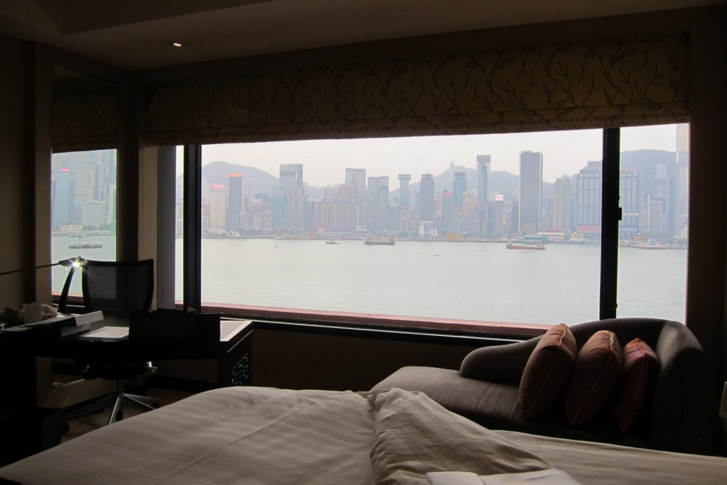 Hong Kong 007