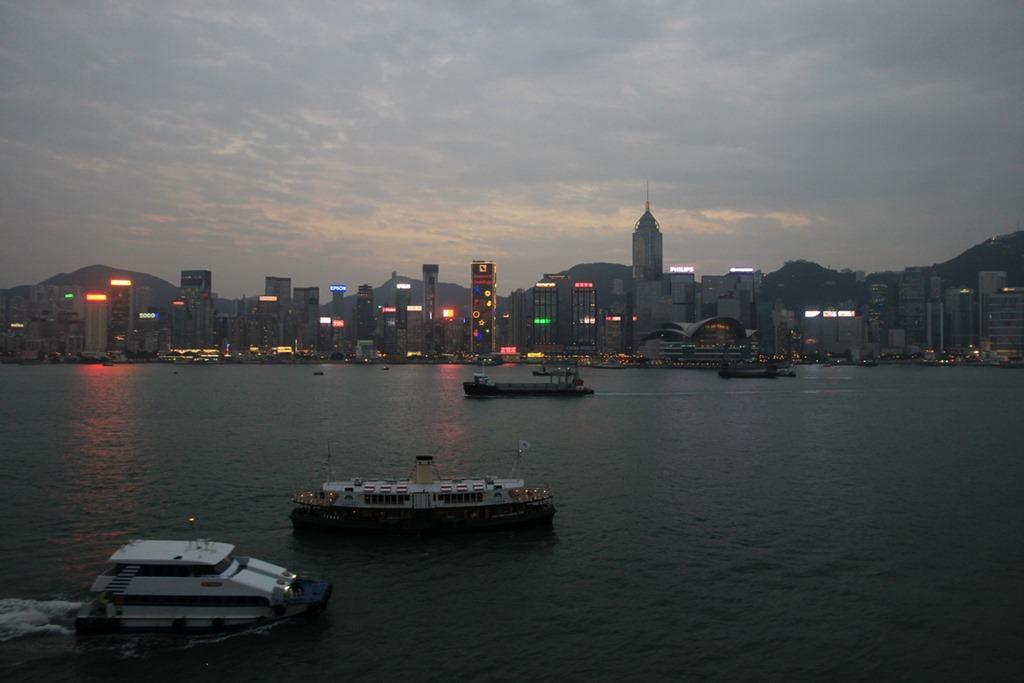 Hong Kong 009
