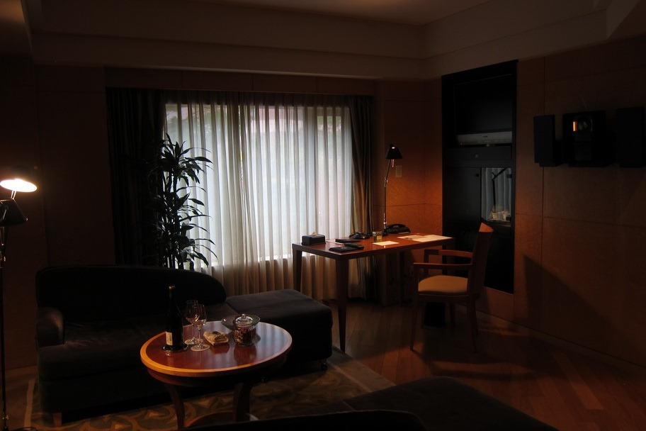 Grand Hyatt Fukuoka 001
