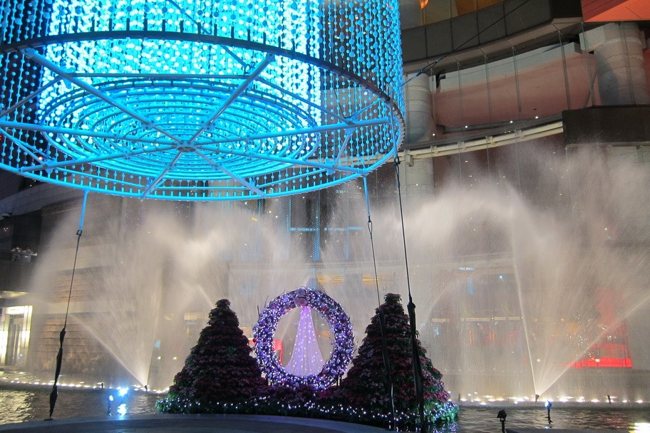 Grand Hyatt Fukuoka 017