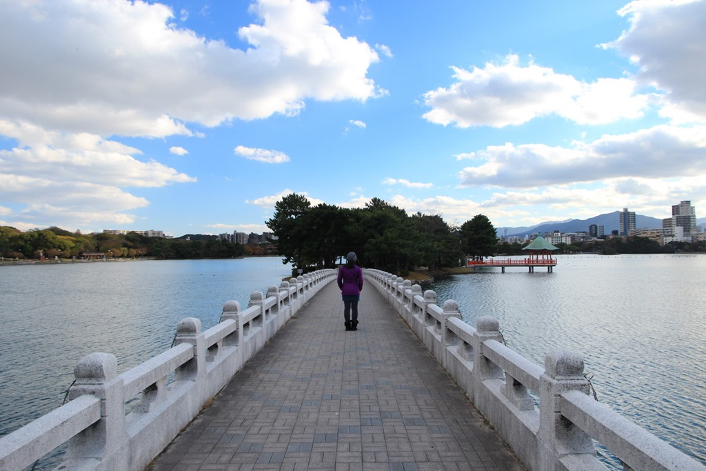 Grand Hyatt Fukuoka 025