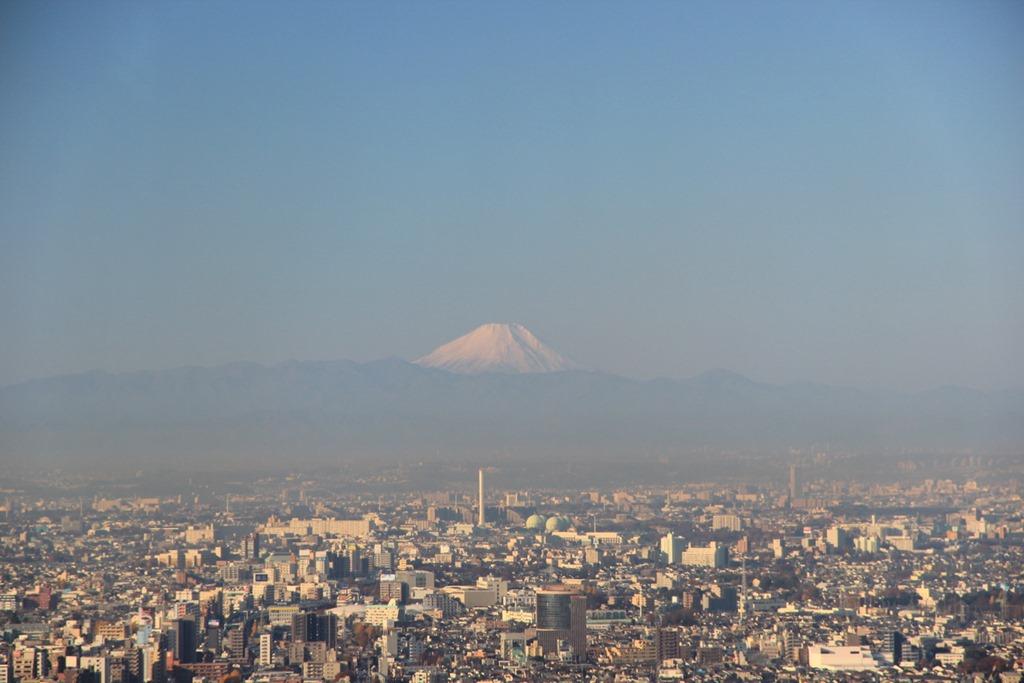 Park Hyatt Tokyo 010
