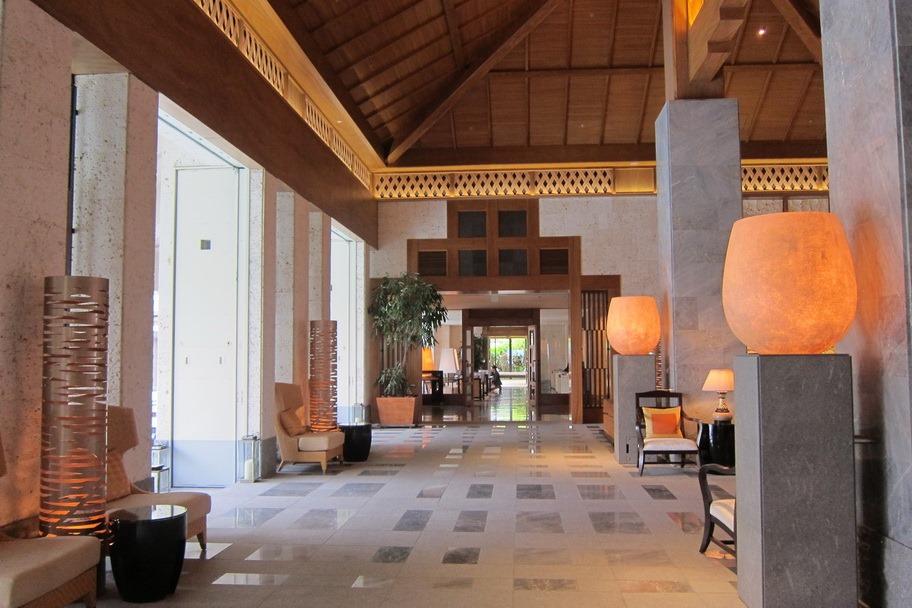 Ritz Carlton Okinawa 002