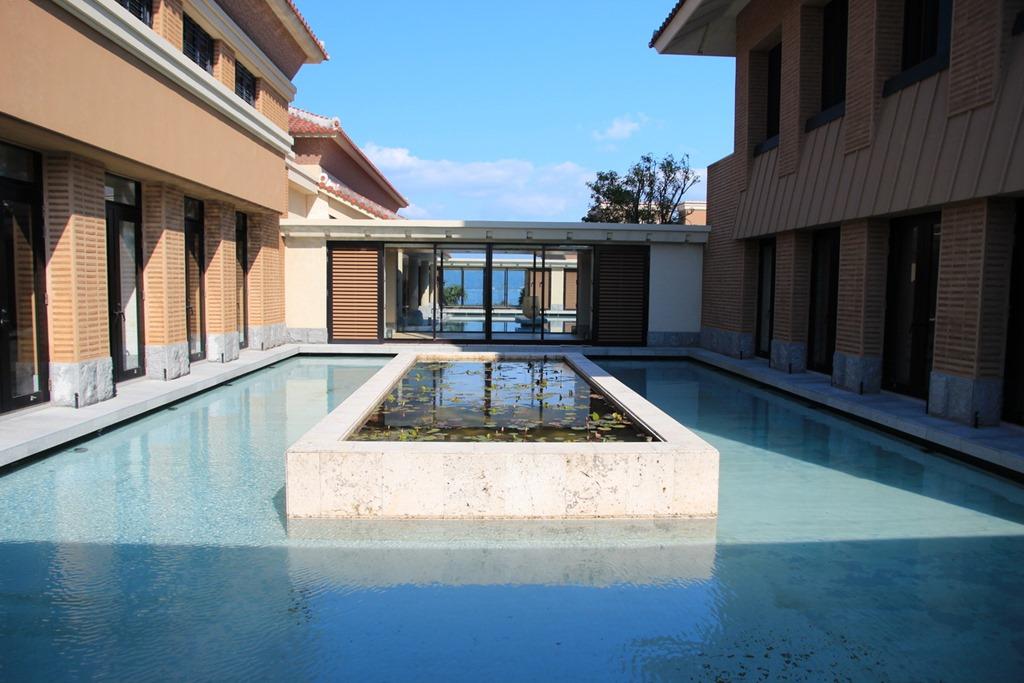 Ritz Carlton Okinawa 011