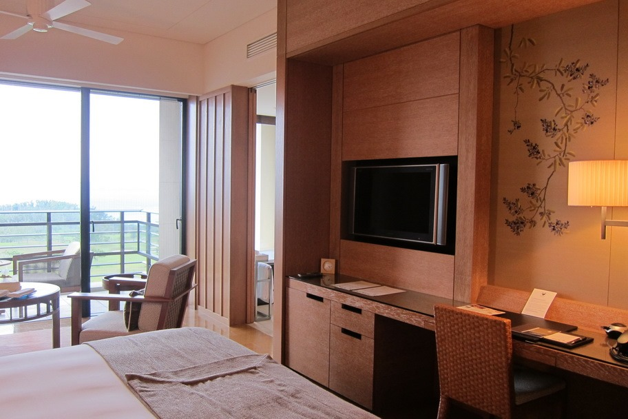 Ritz Carlton Okinawa 014