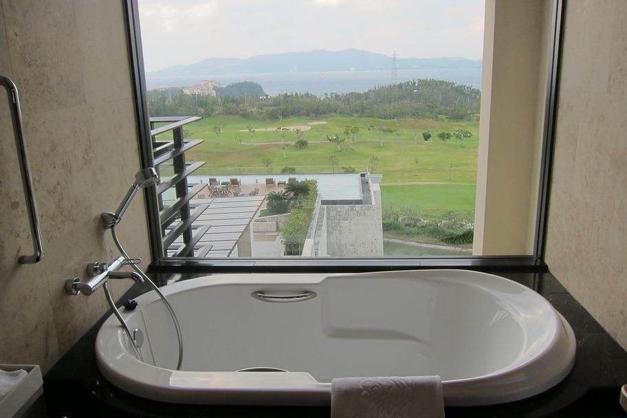 Ritz Carlton Okinawa 017