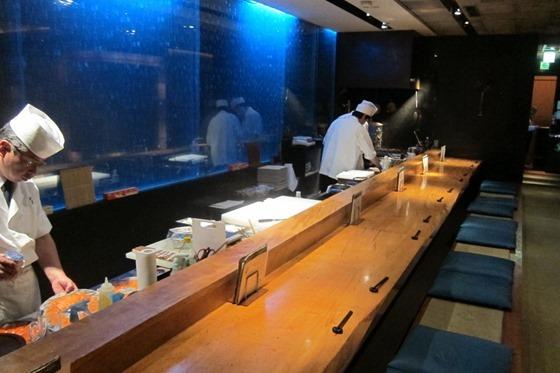 Tokyo Eats 12