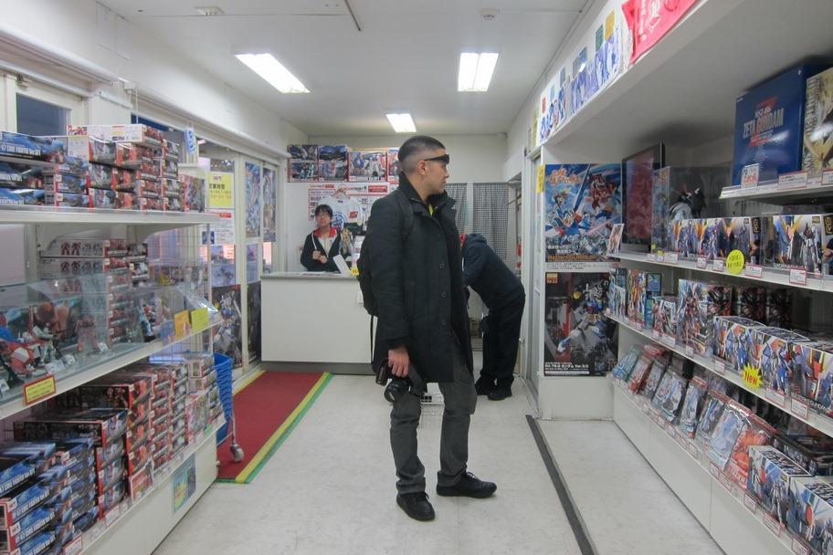 Tokyo Robots 008