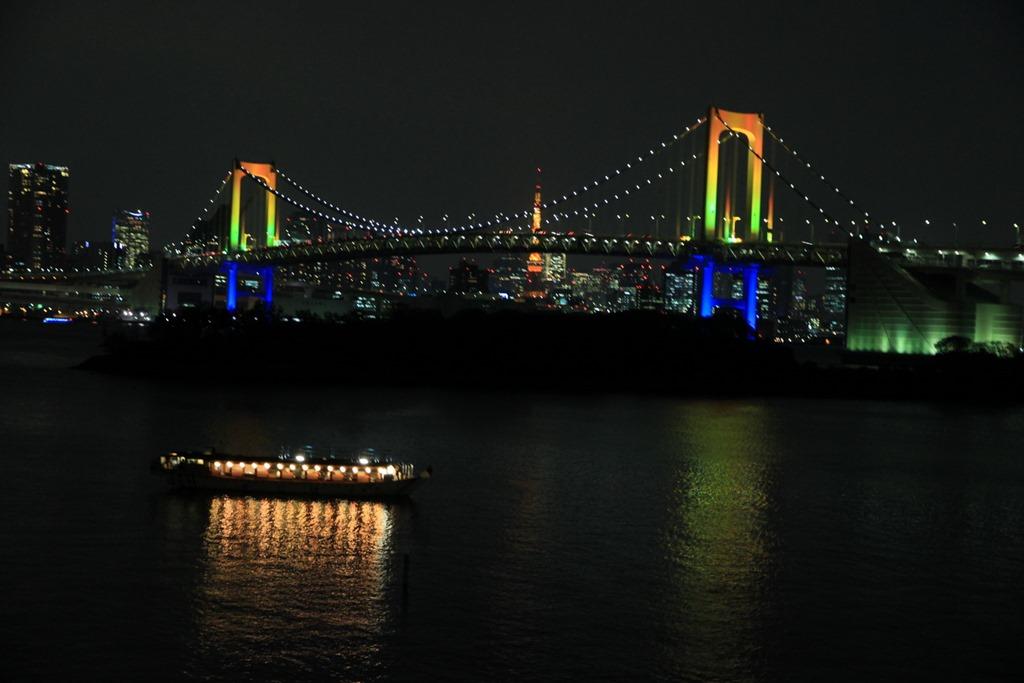 Tokyo Robots 010