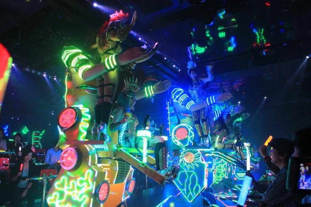 Tokyo Robots 035