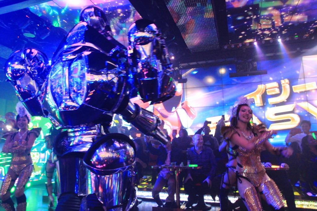 Tokyo Robots 040