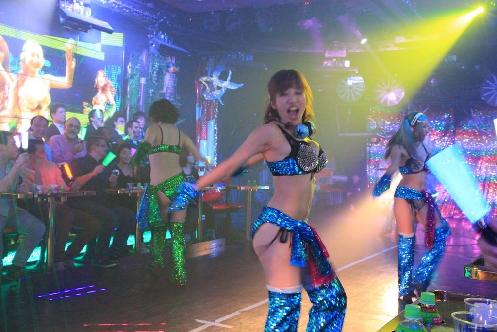 Tokyo Robots 043
