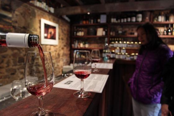 Barossa Wineries 09