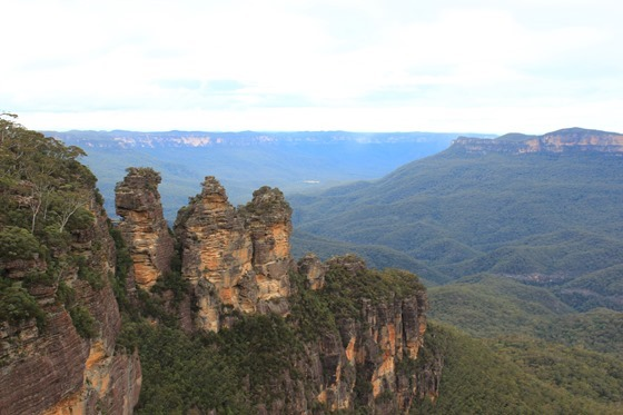 Sydney - Blue Mountains 012