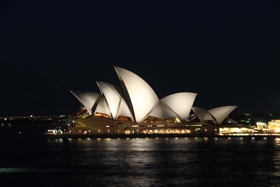 Sydney - Park Hyatt 001