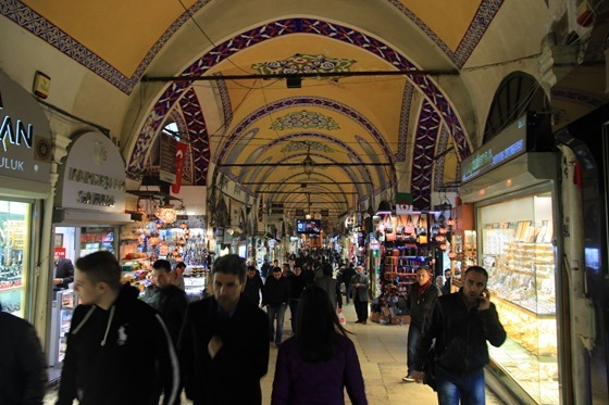 Grand Bazaar 002