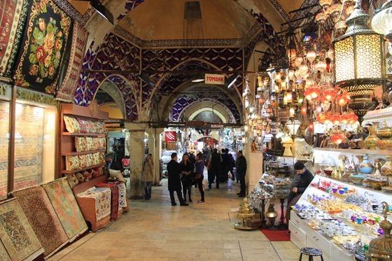 Grand Bazaar 003