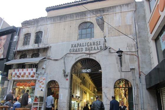 Grand Bazaar 005