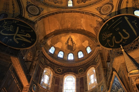 Hagia Sophia 007