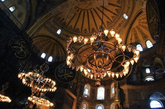 Hagia Sophia 009