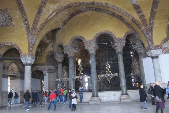 Hagia Sophia 014