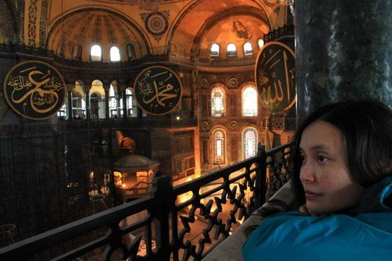 Hagia Sophia 016