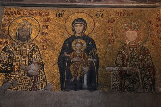 Hagia Sophia 017